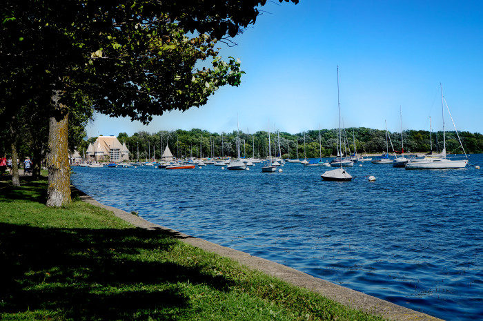 7. Lake Harriet
