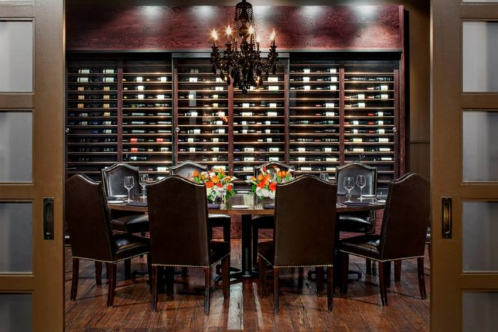 6. Vince Young Steakhouse