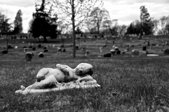 2. Green-Wood Cemetery - Brooklyn