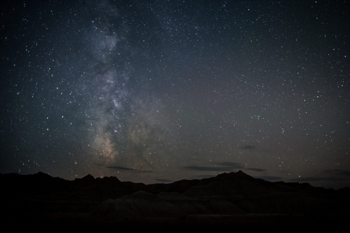 12. Watch the stars.