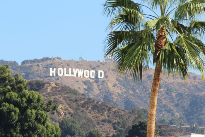 10. Have you met any Hollywood celebrities?