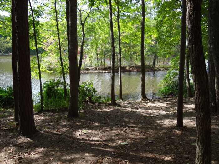 2. Madison County Nature Trail