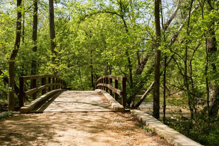 4. Rock Creek Park