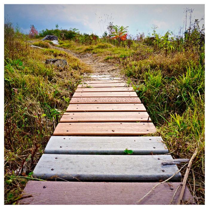 16. Walk around Mount Agamenticus, York/Ogunquit Area.