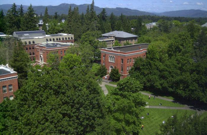 9. Eugene