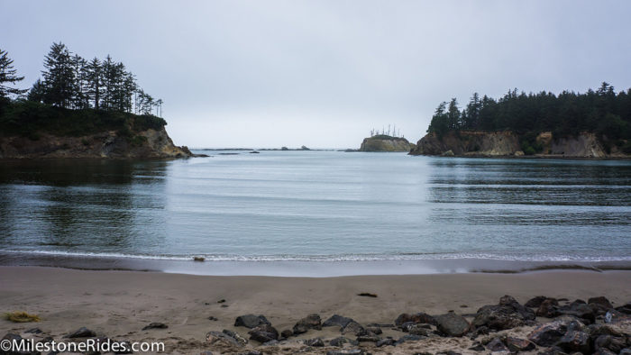 4. Sunset Bay State Park