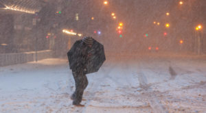 You May Not Like These Predictions About New York's Positively Frigid Upcoming Winter