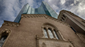 These 10 Churches In Denver Will Leave You Absolutely Speechless