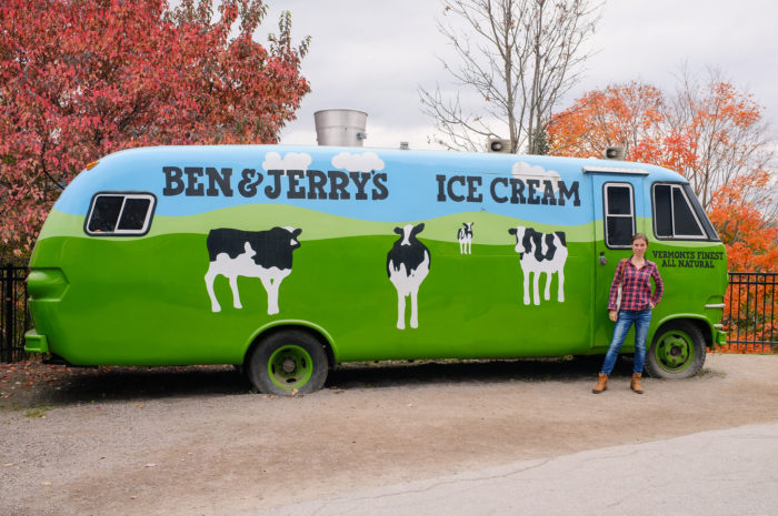 14.  Ben & Jerry's Factory, Waterbury