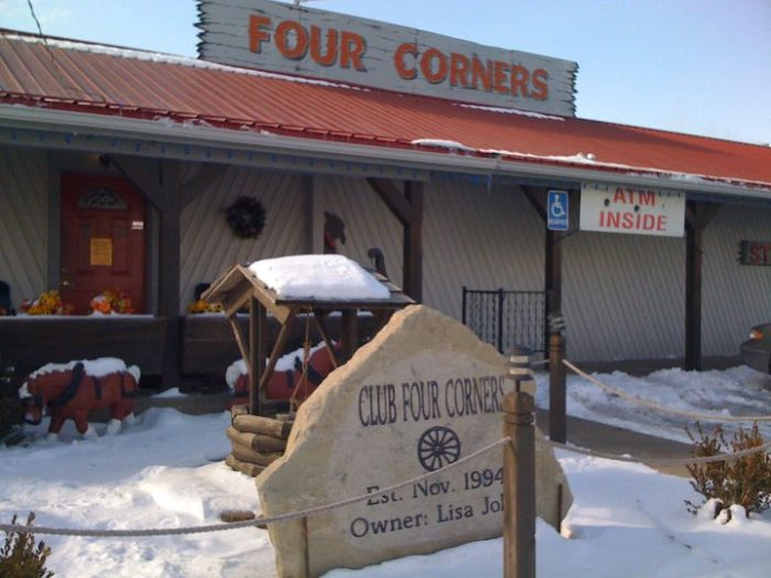 8. Club 4 Corners (Scranton)
