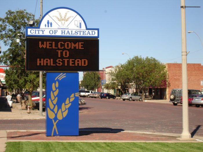 4. Halstead