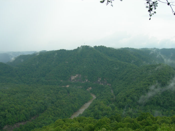 8. Grand Canyon of the South