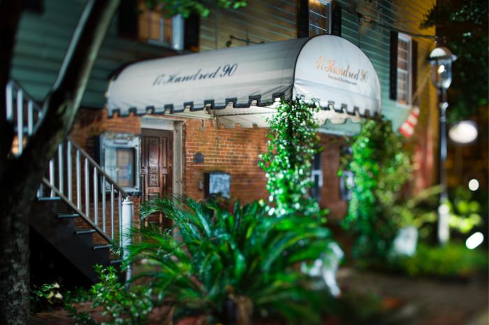 1. 17hundred90 Inn & Restaurant