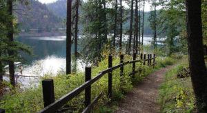 9 Incredible Hikes Under 5 Miles Everyone In Idaho Should Take