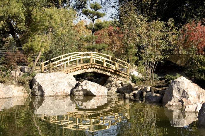 10. ABQ Biopark Botanic Garden, Albuquerque
