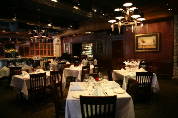 2. Arthur's Prime Steakhouse, Little Rock