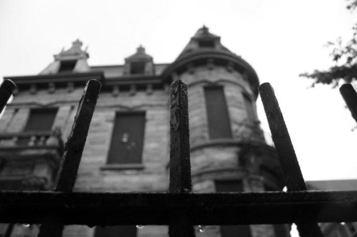 7. Franklin Castle (Cleveland)