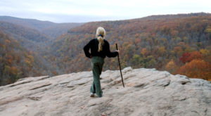 15 Marvelous Trails You Have To Hike In Arkansas Before You Die
