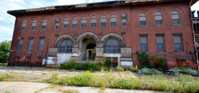Since then, ownership of the building has exchanged hands several times. The current developer of the abandoned school, KBK Enterprises with Fishers of Men, plans to convert the building into affordable housing for Pittsburghers.