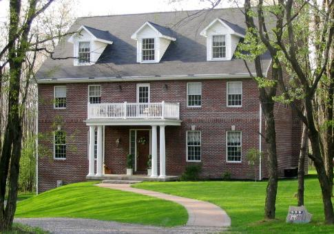 2. The Inn at Mount Chestnut