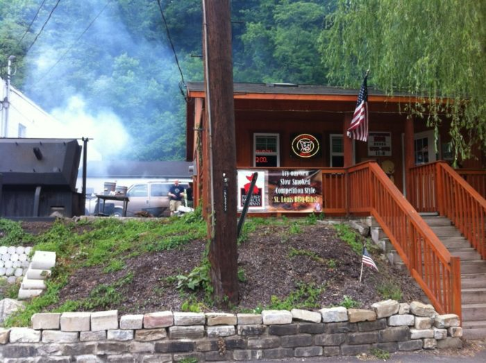 2. Pittsburgh Barbecue Company - 1000 Banksville Road