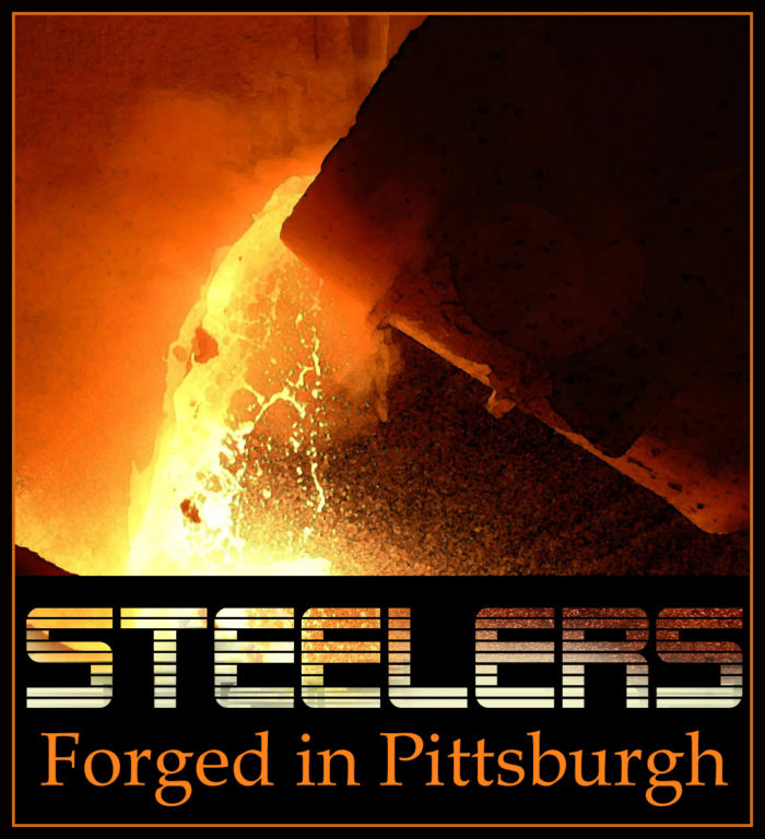 2. Insult the Steelers.