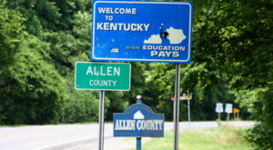 13 Sure-Fire Ways To Make A Kentuckian Mad