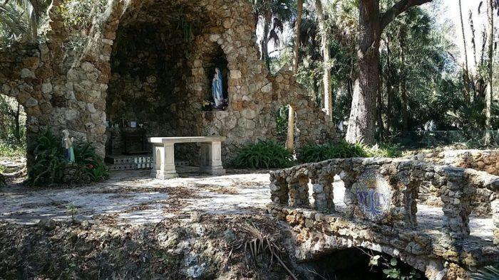6. St. Anne Shrine, Lake Wales
