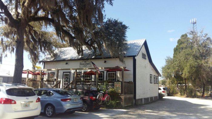 11. Highlander Cafe, Crystal River