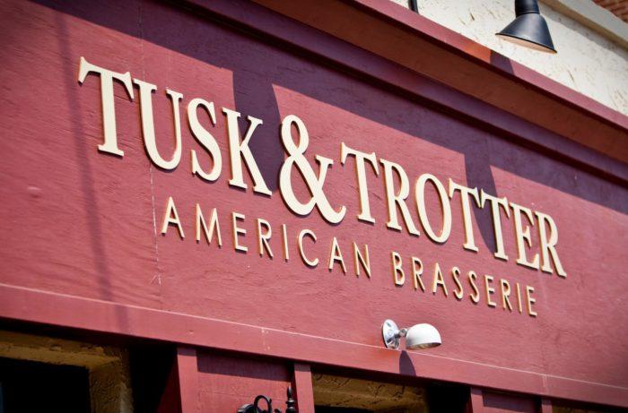 9. Tusk & Trotter, Bentonville