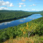 15 Marvelous Trails You Have To Hike In Michigan Before You Die