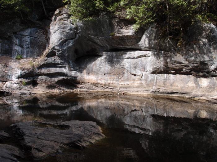 7. Natural Stone Bridge And Caves - Pottersville