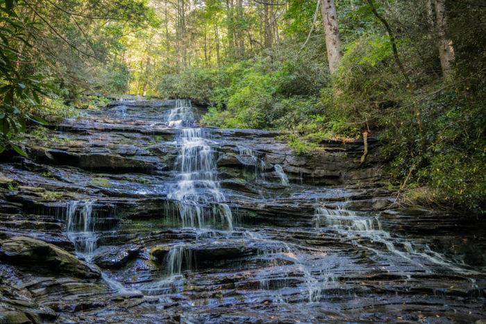 3. Minnehaha Falls Trail—0.4 miles