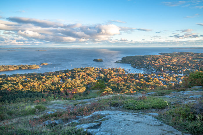 Overall, the New England region has proven to be the safest area of the United States to live in.