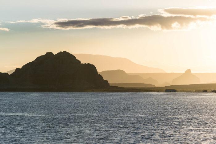 8. Lake Powell