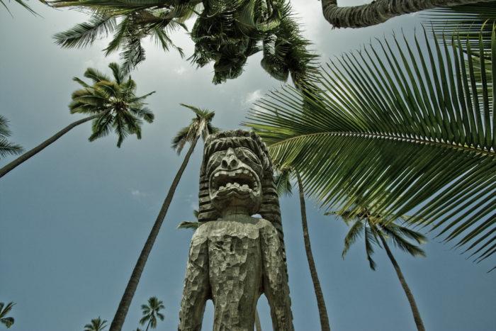 21. The Hawaiian Islands are a true melting pot of cultures.