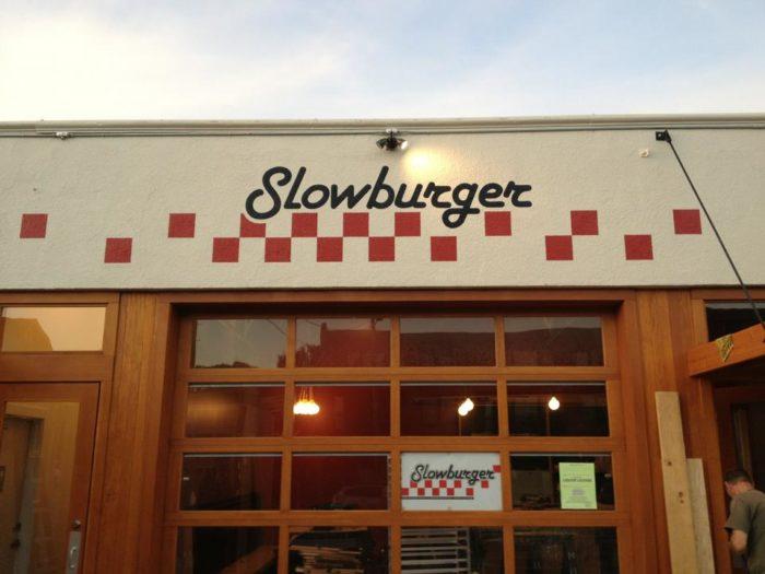 6. Slowburger