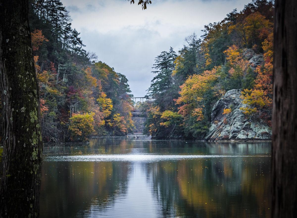 This Connecticut Park Has Haunting Secrets