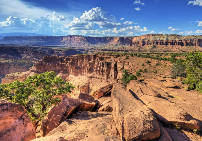 12. Capitol Reef National Park