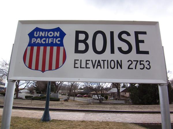 Idaho Tourism
