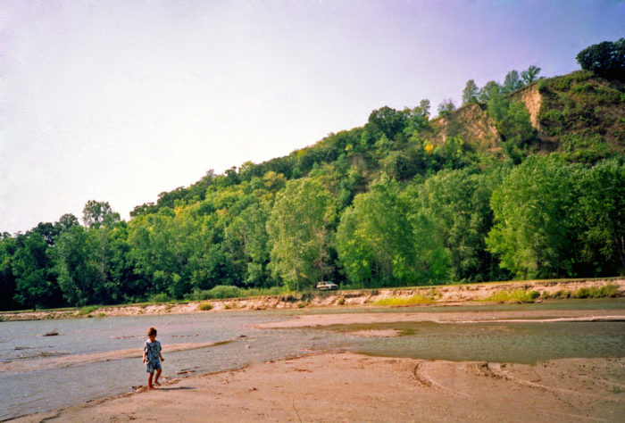 8. Head out for a day (or a week?) at one of our state parks.