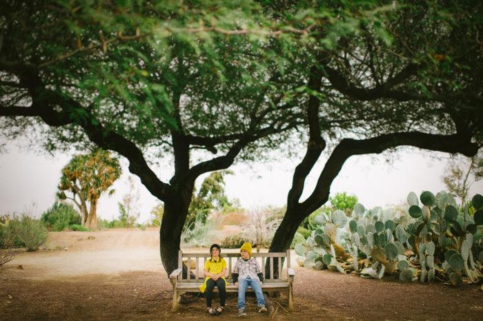 8. Fullerton Arboretum