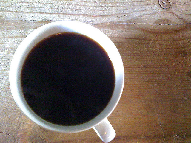 """12. Don't give a Rhode Islander a black coffee if they order it """"regular."""""""