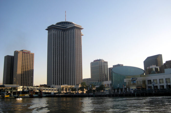 9. Central Business District