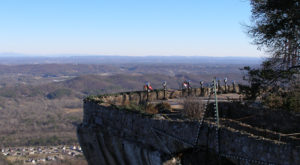 The Ultimate Bucket List For Anyone In Tennessee Who Loves The Outdoors