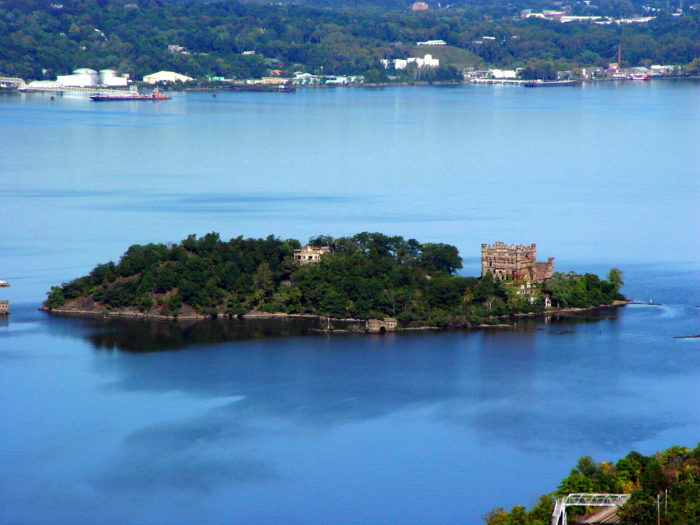 3. Bannerman's Island - Pollepel Island