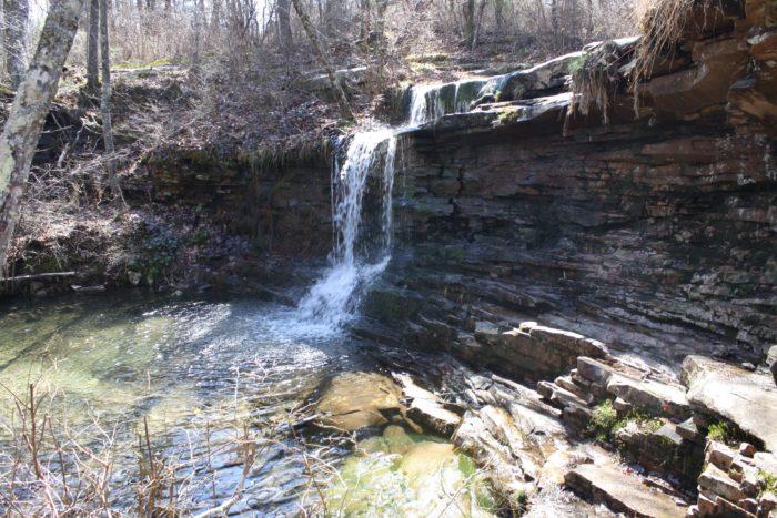 5. Lost Falls Trail
