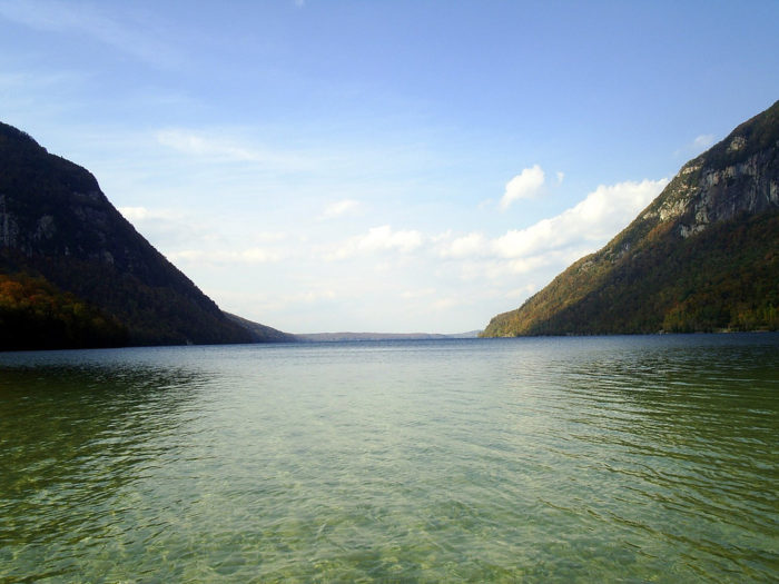 The Breathtaking Lake Everyone In Vermont Will Fall In ...