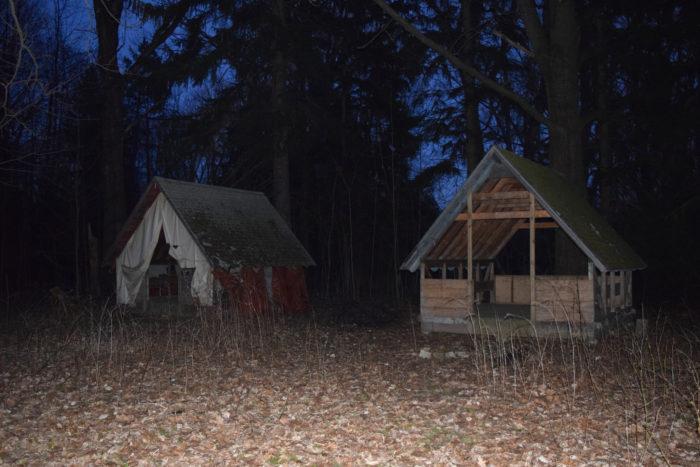 Visit This Creepy Abandoned Summer Camp At A New York ...