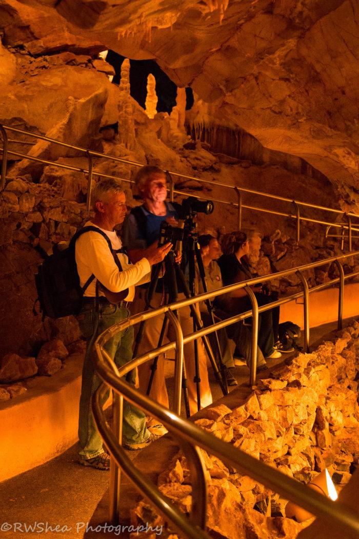 7. Kartchner Caverns